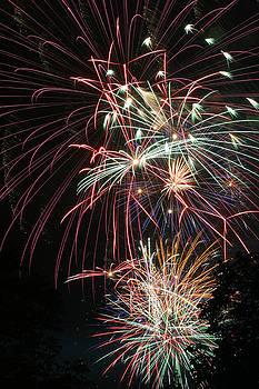 Gary Gingrich Galleries - Fireworks6487