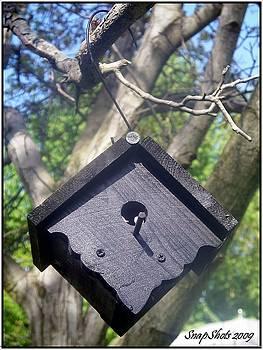 Emily Kelley - First Grade Bird House
