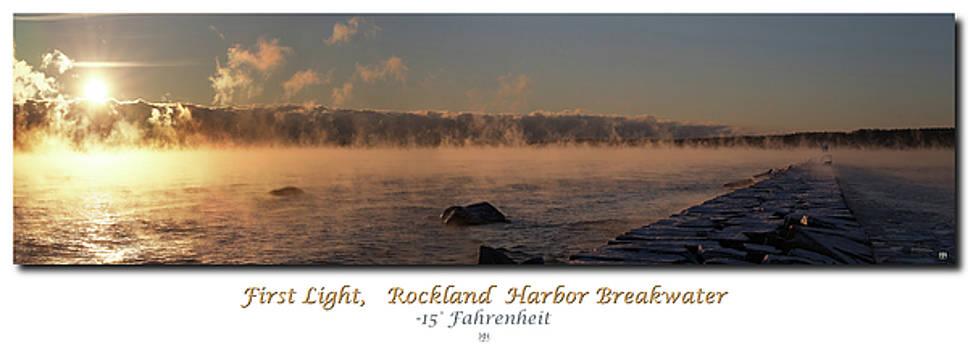 First Light by John Meader