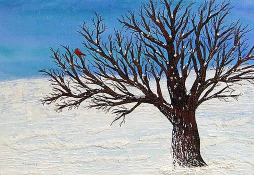 Ana Sumner - First Snow