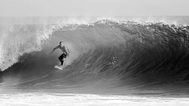 Daniel Hagerman - FIRST WAVE