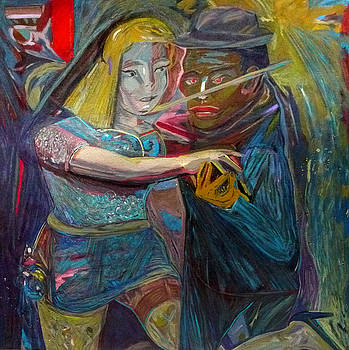 Firulete by Claudio Frasca