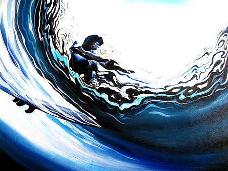Fish Eye by Ronnie Jackson