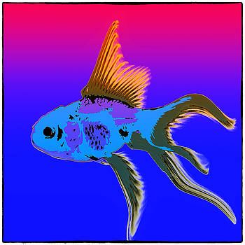 Fish by James Bethanis