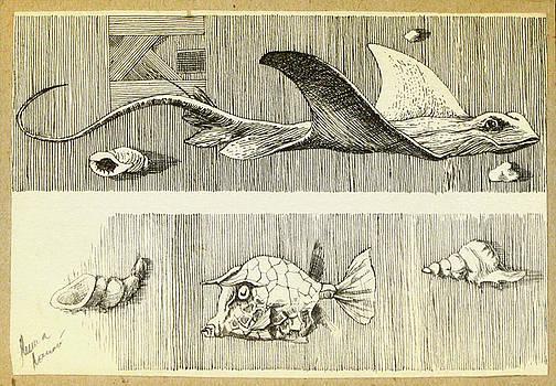 Fish by Misha Lapitskiy