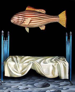 Fish by Valentin Rusin
