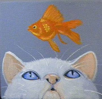 Fish Wishes by Laurel Porter-Gaylord