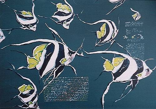 Fish10 by Senol Sak
