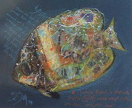 Fish17 by Senol Sak