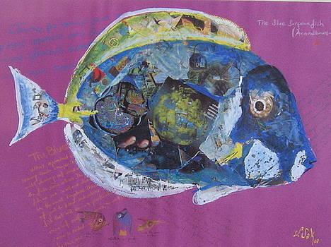 Fish23 by Senol Sak
