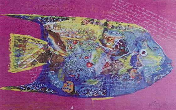 Fish25 by Senol Sak