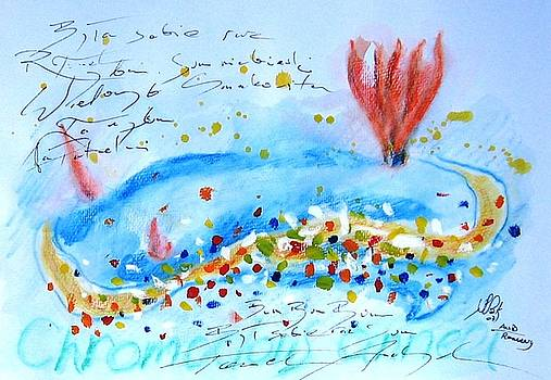 Fish40 by Senol Sak