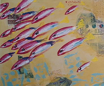 Fish9 by Senol Sak