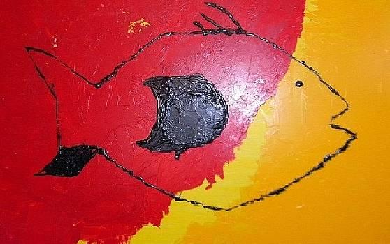 'Fishee' by Chris Heitzman