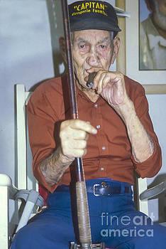 Bob Phillips - Fisherman