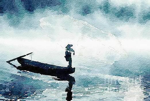 Rich Governali - Fisherman
