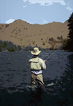 Fisherman by Stephen Janton