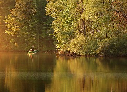 Fisherman's Dream by Rob Blair