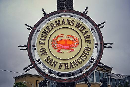 Fishermans Wharf San Francisco by SoxyGal Photography