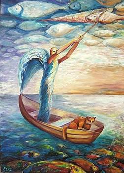 Elisheva Nesis - FISHING