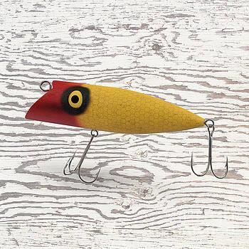 Edward Fielding - Fishing Lure