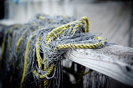Rich Sirko - Fishing Net
