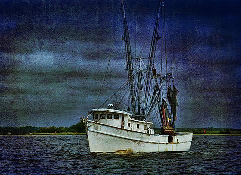 Dave Bosse - Fishing Tomorrow
