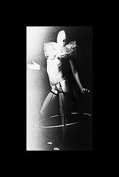 Michael Rutland - Fishnet Dance One