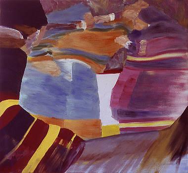 Fisticuffs by Ken Yackel