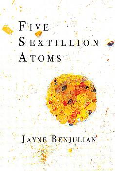 Don Mitchell - Five Sextillion Atoms book cover