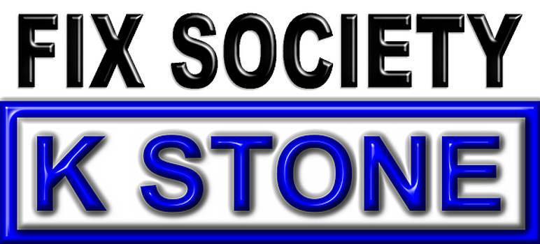 Fix Society 2nd Edition by K STONE UK Music Producer