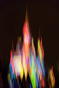 Alex Lapidus - Flamebow