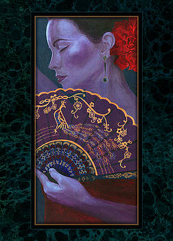 Flamenco  by Ragen Mendenhall