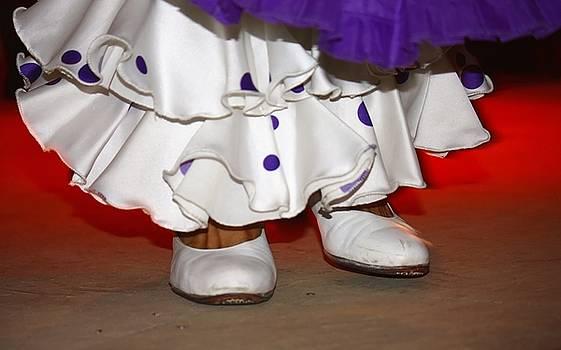 Sophie Vigneault - Flamenco Steps