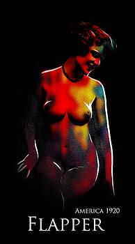 Steve K - Flapper Girl