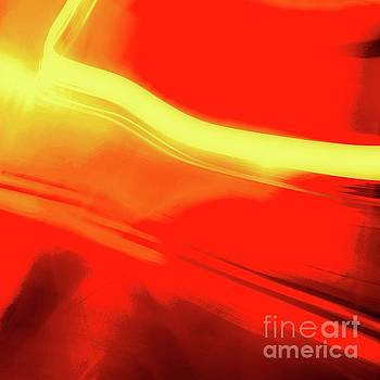 Flash Abstract 561 S by D Davila