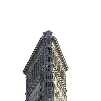 #flatironbuilding #what_i_saw_in_nyc by Shauna Hill