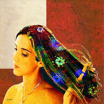 Fleur 3 by Van Renselar