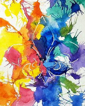 Fleur de Lis by Tiffany Lynn Thielke