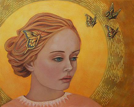 Flight of Light by Christina Gage