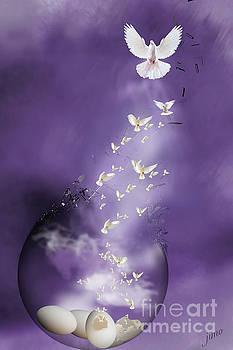 Flight to Freedom by Jim Hatch