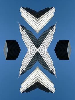 Flip Shot Chrysler by Keith McGill