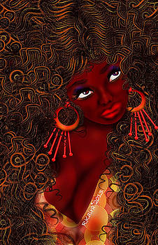 Flirt by Robina Kaira