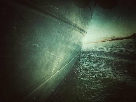 Float by Mark Ross