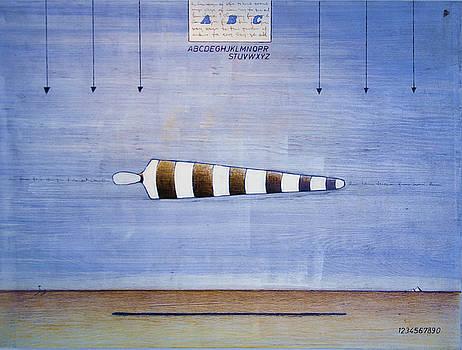 Floating by Baard Martinussen