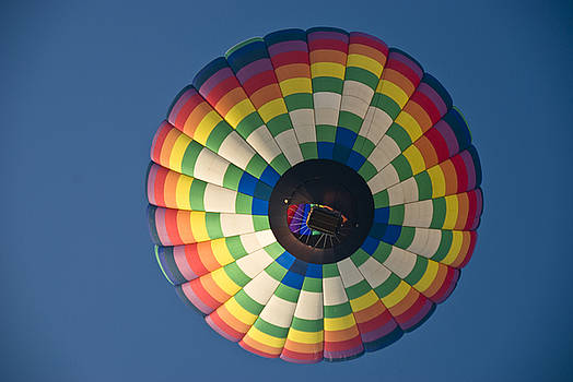 Floating Color by Charles Dobbs