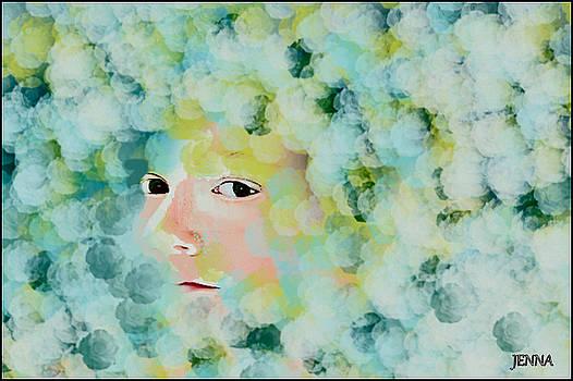 Floating by Jennifer Miller
