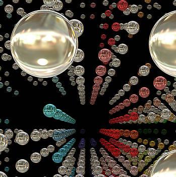 Kathy Kelly - Floating Spheres