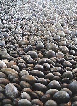 Jost Houk - Floor of Rocks