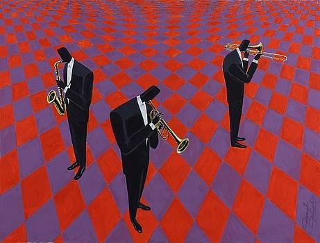 FloorShow by Darryl Daniels